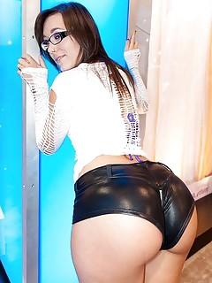 Big Ass Shorts Pics