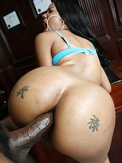 Big Dick In Ass Pics